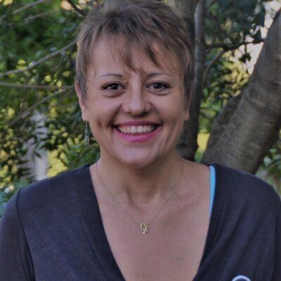 Weronika Hiscox